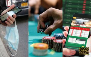 Online And Bitcoin Gambling In The COVID Era: Trends And Predictions