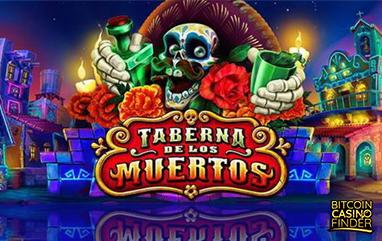 Habanero Honors Mexico's Festival In Taberna De Los Muertos