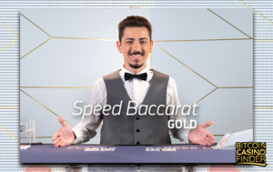 NetEnt Unveils New Live Card Game Title: Speed Baccarat Gold