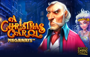 Pragmatic Play's Christmas Carol Megaways Kicks Off Holiday