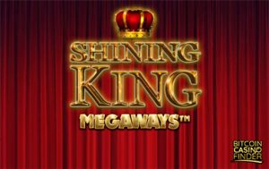 iSoftbet Launches 7th Megaways Title, Shining King Megaways