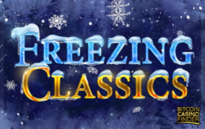 Freezing Classics By Booming Games Offers A Unique Winter Escapade