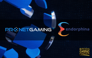 Endorphina Collection Now Live On Pronet Gaming