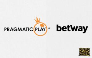 Pragmatic Play Brings Its Full Slot Catalog To Betway