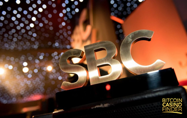 Evolution Gaming's Crazy Time Scoops The SBC Innovation Award