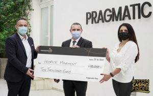 Pragmatic Play Donates €30,000 To Key NGOs In Malta