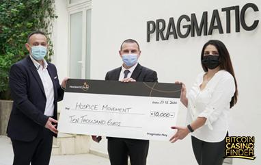 Pragmatic Play Donates €30,000 To Key NGOs In Malta