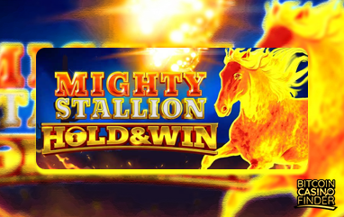 Mighty Stallion Hold And Win Marks iSoftbet's First 2021 Release