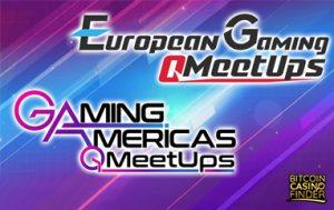 Play'n Go To Sponsor EU, Gaming Americas Virtual Meetups
