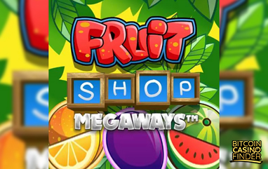 NetEnt Teams Up With Betsson For Fruit Shop Megaways
