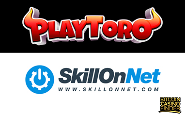 PlayToro Joins SkillOnNet's Roster Of Partner Operators