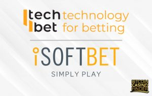 iSoftBet Partners With Tech4Bet To Extend Euro Footprint