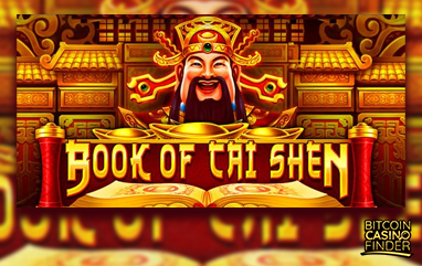 iSoftbet Celebrates Lunar New Year With The Book of Cai Shen
