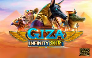 Yggdrasil, ReelPlay Unveils New Tech With Giza Infinity Reels